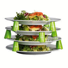 Espace-assiettes «Plate Spacers»