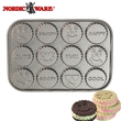 Moule Funny Face Nordic Ware