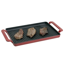 Grill rectangulaire Chasseur