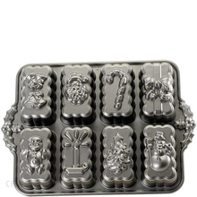 Moule 6 cakes Nordic Ware